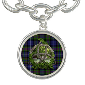 Celtic Trinity Knot Highland Pride Of Scotland