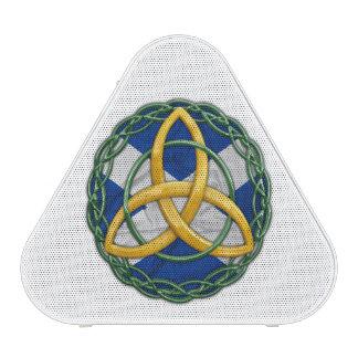 Celtic Trinity Knot Bluetooth Speaker