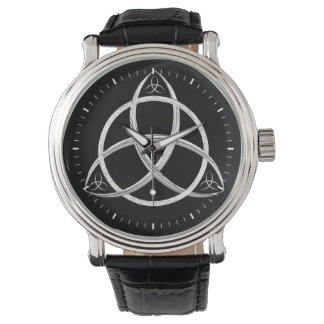 Celtic Trinity Knot Watch