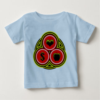 Celtic Triple Needs Baby T-Shirt