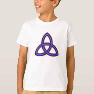 Celtic Triquetra Knot Shirts