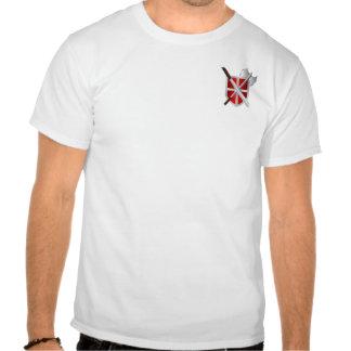Celtic Warlord T-Shirt