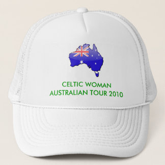 Celtic Woman Cap