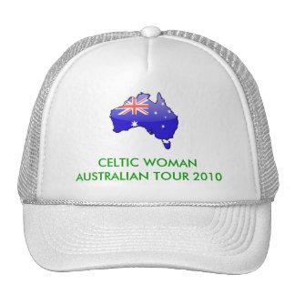 Celtic Woman Cap