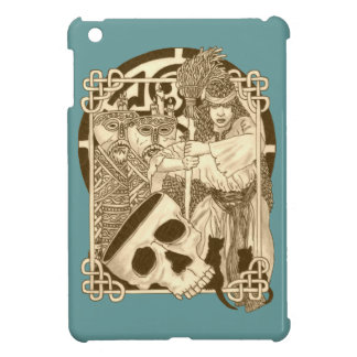 Celtic Woodland Witch Cover For The iPad Mini