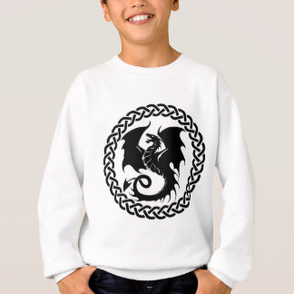CelticCircleTransparency Sweatshirt