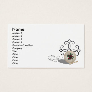 CelticDrum092610, Name, Address 1, Address 2, C... Business Card