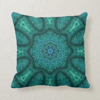 Celticia Mandala Pillow