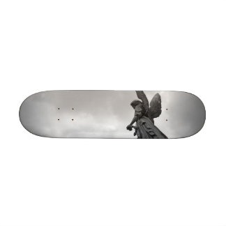 cemetery watcher skate board decks