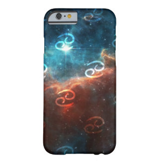 Cencer Cosmos Barely There iPhone 6 Case