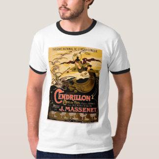 Cendrillon T Shirt