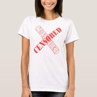 Censored humor T-Shirt