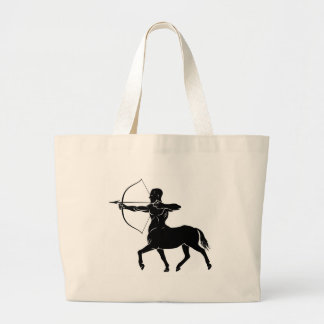 Centaur Concept Large Tote Bag