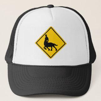 Centaur Crossing Trucker Hat