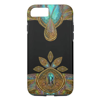 Centauri Deco Monogram iPhone 7 Case