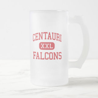 Centauri - Falcons - Middle - La Jara Colorado Coffee Mug