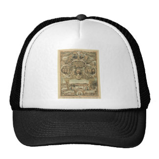 Centennial America (1876) Hat