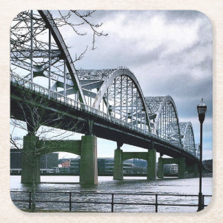 Centennial Bridge Coasters