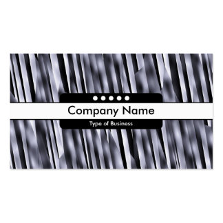 Center Band 5 Spots - Space Rock Pack Of Standard Business Cards