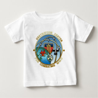Center for Combating Weapons of Mass Destruction Baby T-Shirt