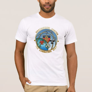 Center for Combating Weapons of Mass Destruction T-Shirt