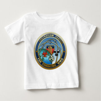 Center for Combating Weapons of Mass Destruction Tshirts