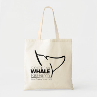 Center for Whale Research - Grocery Bag