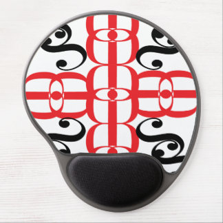 Center of Attention Gel Mouse Pad