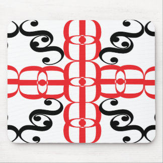 Center of Attention Mouse Pad