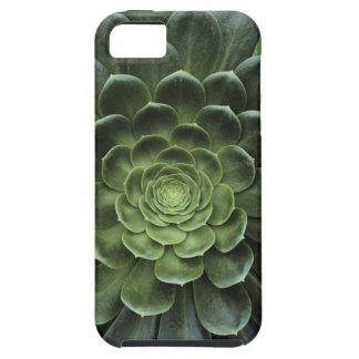 Center of Cactus Tough iPhone 5 Case