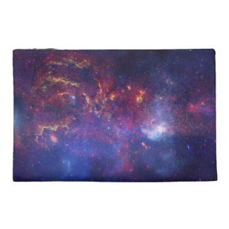 Center of the Milky Way Galaxy IV Travel Accessories Bag