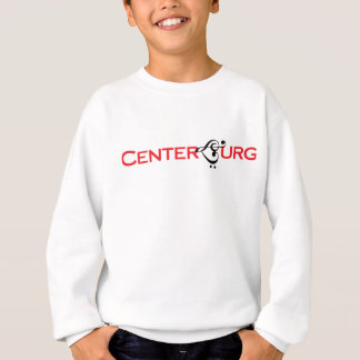 Centerburg Music Clef Sweatshirt
