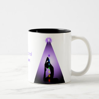Centered Mug