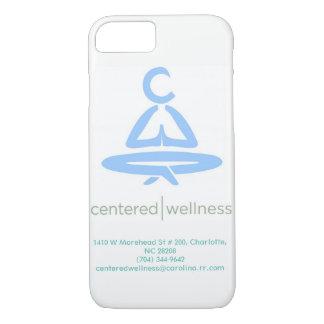 Centered Wellness Iphone Case