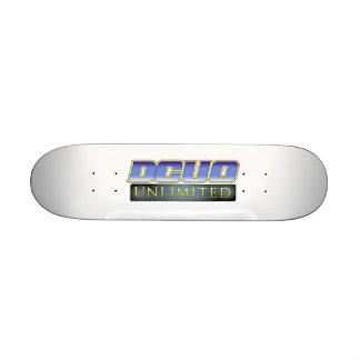 CENTERlogo Skate Decks