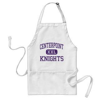 Centerpoint - Knights - High - Amity Arkansas Adult Apron