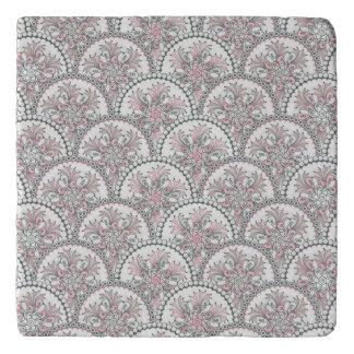 Centle Vintage Pattern Trivet
