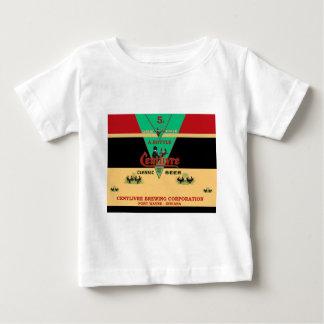 CENTLIVRE BEER CAN DESIGN FORT WAYNE INDIANA BABY T-Shirt