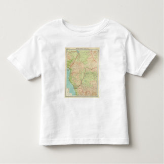 Central Africa western section Toddler T-Shirt