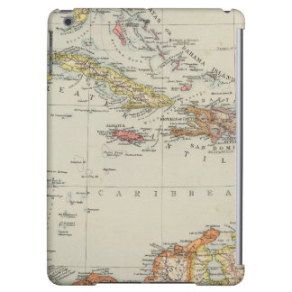 Central America 2 iPad Air Case