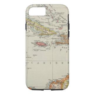 Central America 2 iPhone 8/7 Case