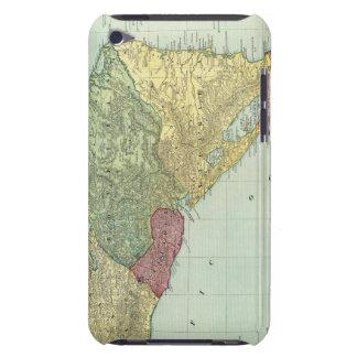 Central America 2 iPod Case-Mate Case