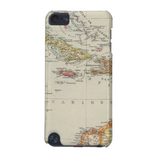 Central America 2 iPod Touch 5G Case