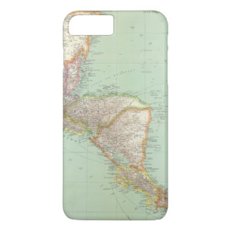 Central America 4 iPhone 8 Plus/7 Plus Case