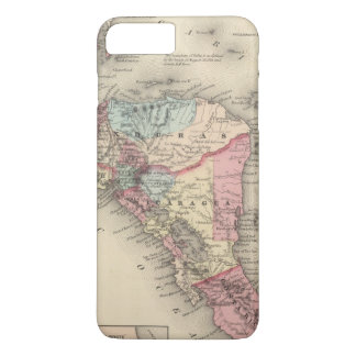 Central America 5 iPhone 8 Plus/7 Plus Case