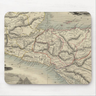 Central America 7 Mouse Pad