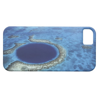 CENTRAL AMERICA, Belize, Large coral reefs off iPhone 5 Cases