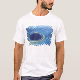 CENTRAL AMERICA, Belize, Large coral reefs off T-Shirt