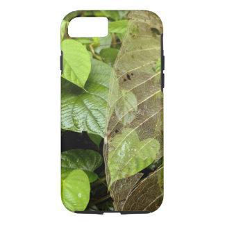 Central America, Costa Rica, Sarapiqui, Braulio iPhone 8/7 Case