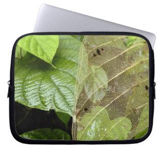 Central America, Costa Rica, Sarapiqui, Braulio Laptop Sleeve